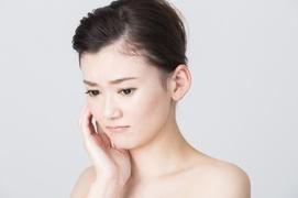 肌荒れになったらどうすればいい?肌荒れの原因を解説