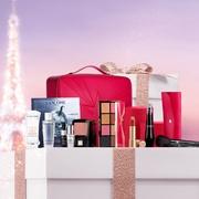 \本日情報解禁/ランコムの2021年クリスマスコフレ『Beauty Box』のニュースが到着!