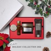 【Lala Vie】ボタニカル美容オイルでハリツヤ実る「ララヴィ ホリデーコレクション 2021」を数量限定発売