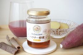 夜はちみつで、睡眠の質を高めてらく痩せ。「パクチー蜂蜜」を使った簡単レシピ