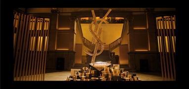 """【本日先行発売】今年のYSLのノエルは""""ゴールドアトリエナイト""""。眩いほどに魅了するゴールドコレクションをCHECK!"""