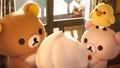 SENKAと「リラックマとカオルさん」とのコラボ動画第3弾公開♪