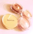 Borica(ボリカ) / ZOOMで映えた!!美容液アイシャドウ!大人気定番色をレ…