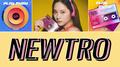 """CLIO / """"韓国の新しいK-TREND、Newtro(ニュトロ)っ…"""