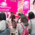 【美容展示会初出展!】beluluブースは大盛り上がりの3日間となりました!