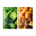 @cosme nippon / 美肌の守護菜 ねばねば野菜の濃縮マスク 発売決定!