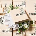 ディオール / 花々と共に感謝を伝えるディオールの母の日ギフト