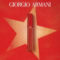 ジョルジオ アルマーニ ビューティ / ゴールドパールでホリデーを煌びやかに彩るアイコン リップ…