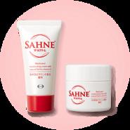 顔や手、ボディにも使える。天然型ビタミンE配合の「ザーネクリーム」で血行を促進し「めぐらせ保湿」♪