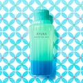 アユーラ / 【6/1限定発売】深呼吸したくなる、青のバスタイム。