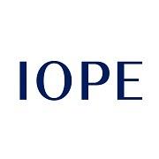 IOPE(アイオペ)