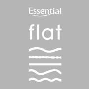 エッセンシャル flat