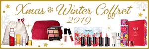 2019クリスマスコフレ冬新作コスメ特集