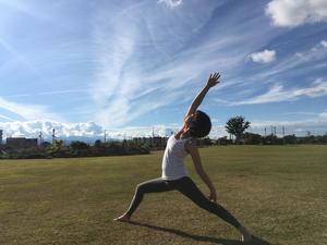 True Yoga Style@Akiko
