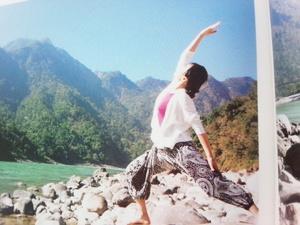 千葉県 cocoro  yoga 石塚こころ