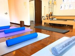 奥沢Pilates Natuurナテュア