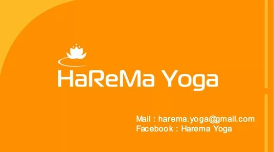 濱田 枝寿(HaReMa Yoga )のイメージフォト3