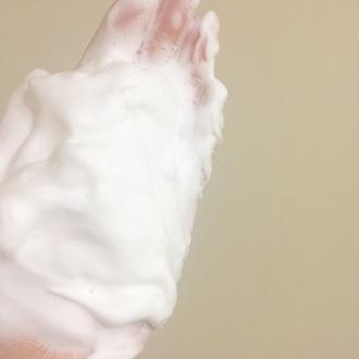 洗顔フォーム の画像