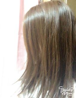 白髪染め・ヘアカラー・ブリーチ の画像