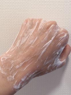 PLUEST(プルエスト) / Mannan Jelly Hydro Wash(by ○たくあん○さん)
