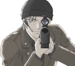 Sniperさん