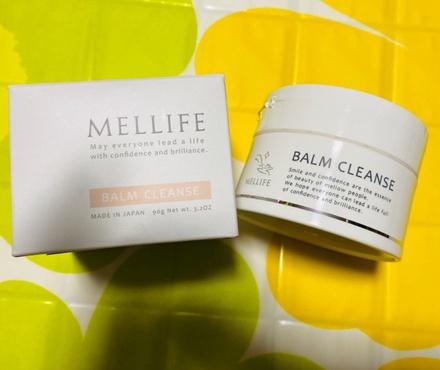 MELLIFE(メリフ) / BALM CLEANSE(by 【えみぞう】さん)