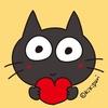 シャム猫(o^-)bさん