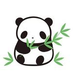 ●白黒パンダ●さん