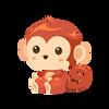あいあい猿さん