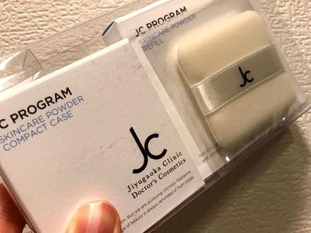 JC PROGRAM / JCピールシャボン(by ぴかっしゅさん)