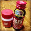 左が錠剤、右がドリンク剤 by ☆Antti☆さん