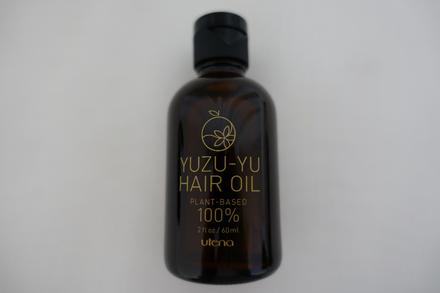 ゆず油 / 無添加ヘアオイル(by さくら720さん)