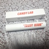 CANDYLAB(キャンディラボ) / Creampop  the Velvet Lip Color(by ちえっつこさん)