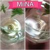 萬寿のしずく:Mグラス by MiiNAさん