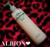 ALBION*化粧水 by piyo*52さん
