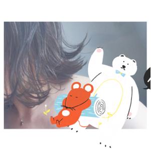 ヘアジェル の画像