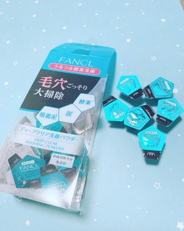ファンケル / ディープクリア 洗顔パウダー(by そのxさん)