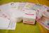 最近のメルラインの梱包の中身 by ユウユのママさん