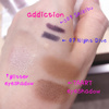 addiction スウォッチ by ☆mari☆°さん