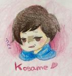 Kosame(*'ω'*)さん