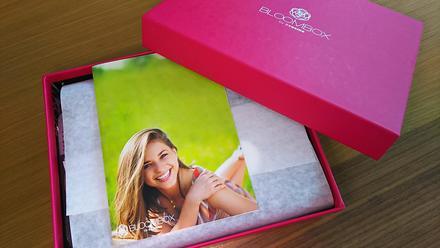 6月になっちゃいましたが…5月BLOOM BOX☆ の画像