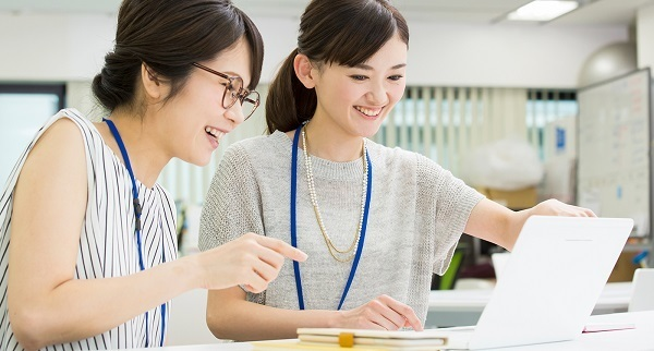 【5月24日(木)19時~新宿】土日祝日休み!ライフイベントに備え、長く働き続けるためにオフィスワークをはじめよう!未経験からのジョブチェンジ相談会開催