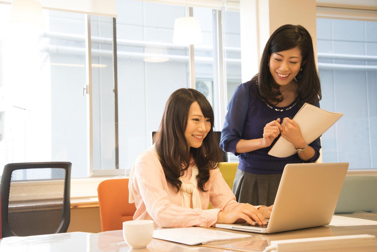 【5月29日(火)11時~新宿開催】土日祝日休み!ライフイベントに備え、長く働き続けるためにオフィスワークをはじめよう!未経験からのジョブチェンジ相談会開催
