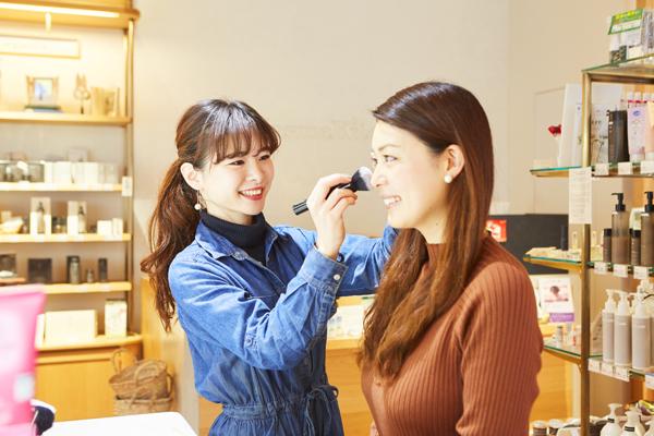【札幌開催】3月28日(木)『Cosme Kitchen(コスメキッチン)』会社説明会を開催します★