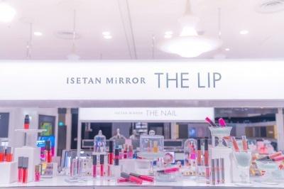 イセタン ミラー メイク&コスメティクス ISETAN MiRROR Make&Cosmeticsの求人の写真10