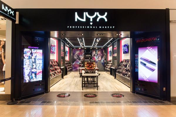 ニックス プロフェッショナル メイクアップ NYX Professional Makeupの求人の写真6