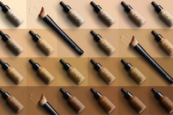 ニックス プロフェッショナル メイクアップ NYX Professional Makeupの求人の写真2