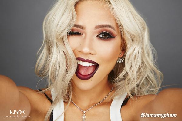 ニックス プロフェッショナル メイクアップ NYX Professional Makeupの求人の写真7