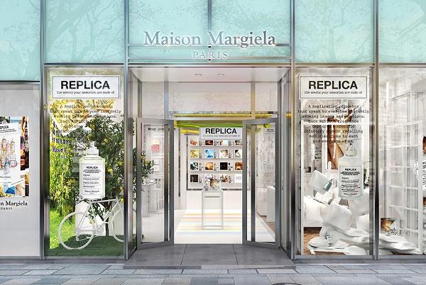 メゾン・マルジェラ Maison Margielaの求人の写真3