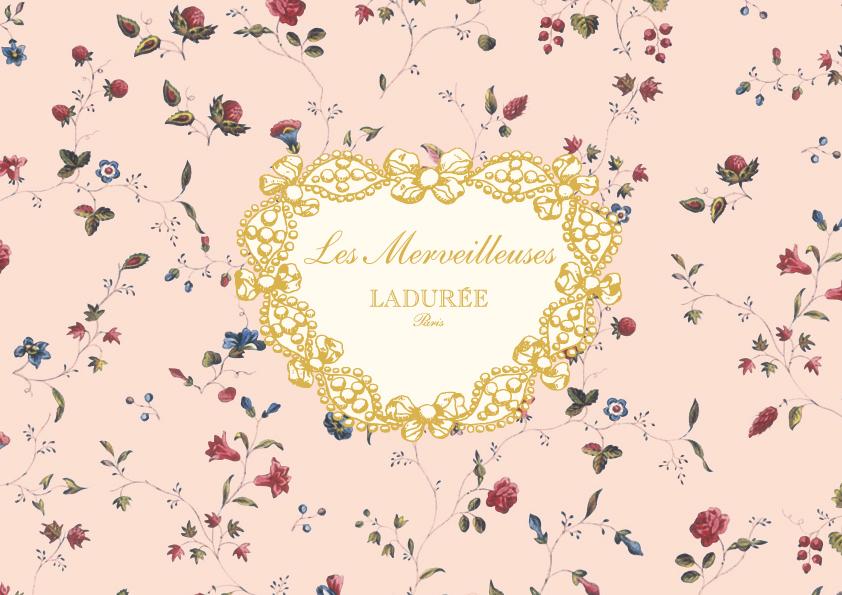 レ・メルヴェイユーズ ラデュレ Les Merveilleuses LADURÉEの求人の写真3